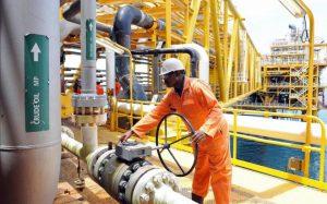 تحتل نيجيريا المرتبة العاشرة في احتياطيات الغاز