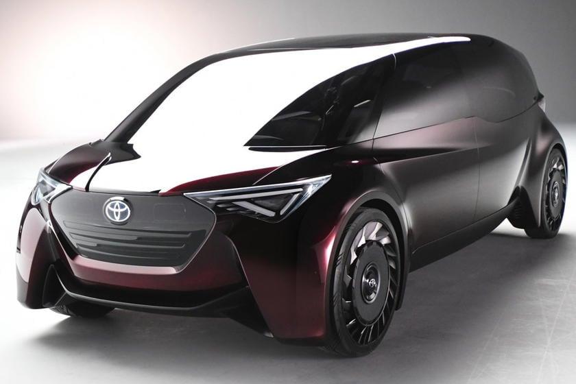تويوتا تطلق نموذج أولي لمركبات بطاريات الحالة الصلبة 2021
