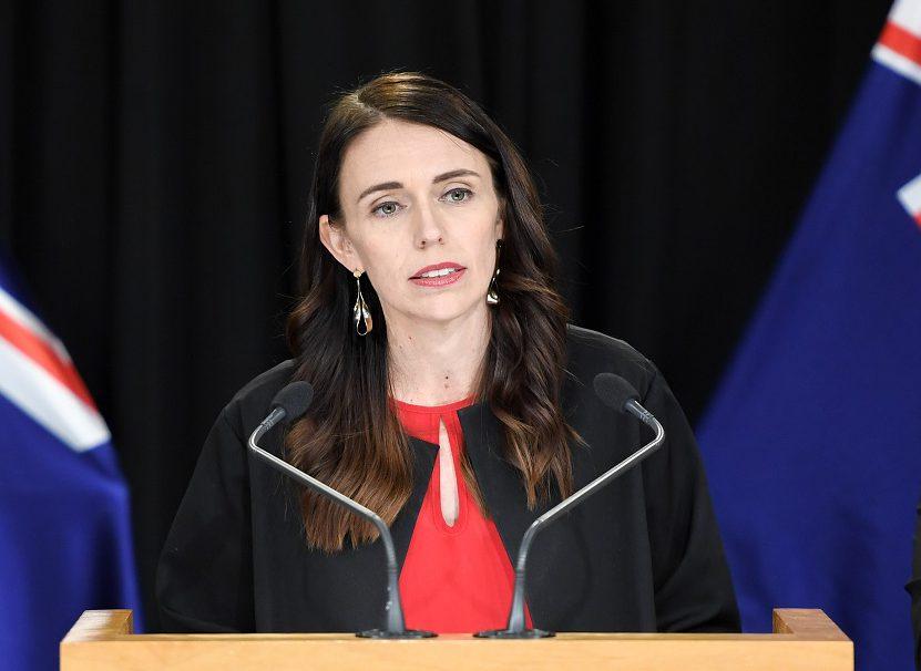 السيارات الكهربائية - رئيسة وزراء نيوزيلندا جاسيندا أرديرن