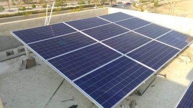 Photo of شركة فرنسية تشحن السيارات الكهربائية بالطاقة الشمسية والهيدروجين