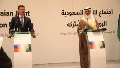 Photo of وزير الطاقة السعودي: يجب الحفاظ على اتفاق أوبك+ حتى نهاية أبريل ويمكن تمديده