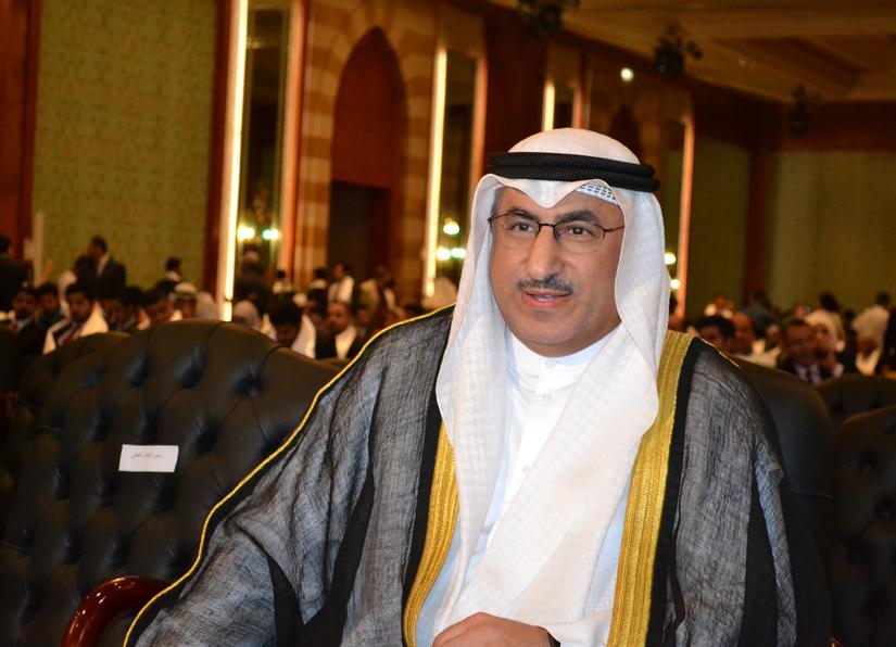 اكتشافات نفطية - وزير النفط الكويتي الجديد محمد الفارس
