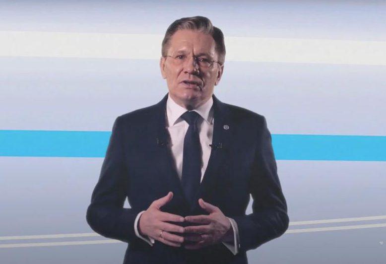 مدير عام روساتوم أليكسي ليخاتشيف