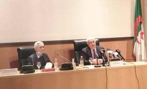وزير الطاقة الجزائري يبحث إستراتيجية إنتاج الكهرباء 2030