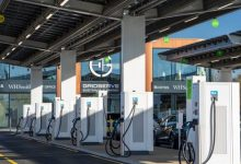 Photo of إستراتيجية أوروبية جديدة.. 30 مليون سيارة عديمة الانبعاثات بحلول 2030