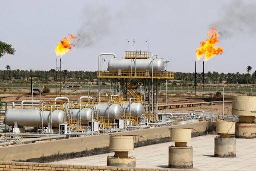 كورونا تحاصر صناعة النفط في كولومبيا