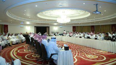 Photo of مشروع سعودي لترشيد استهلاك الطاقة بالمنشآت التجارية