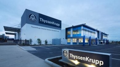 Photo of تيسن كروب الألمانية تفوز بمشروع لإنتاج الهيدروجين في كندا
