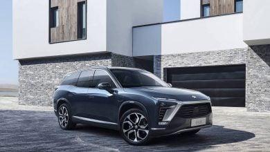 """Photo of السيارات الكهربائية الذكية.. قفزة قياسية في مبيعات """"نيو"""" الصينية"""