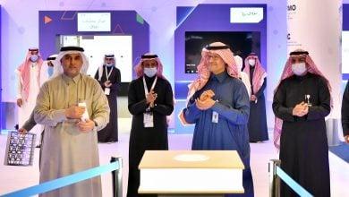 """Photo of وزير الطاقة السعودي يدشّن مركزًا للذكاء الاصطناعي.. وتعاون جديد مع """"سدايا"""""""