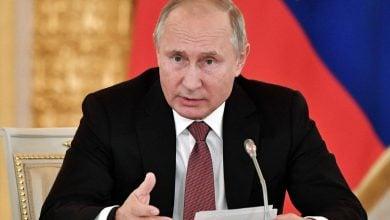 Photo of بوتين: روسيا الأغنى في العالم من حيث احتياطيات النفط والغاز