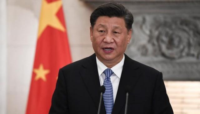 خطة الصين