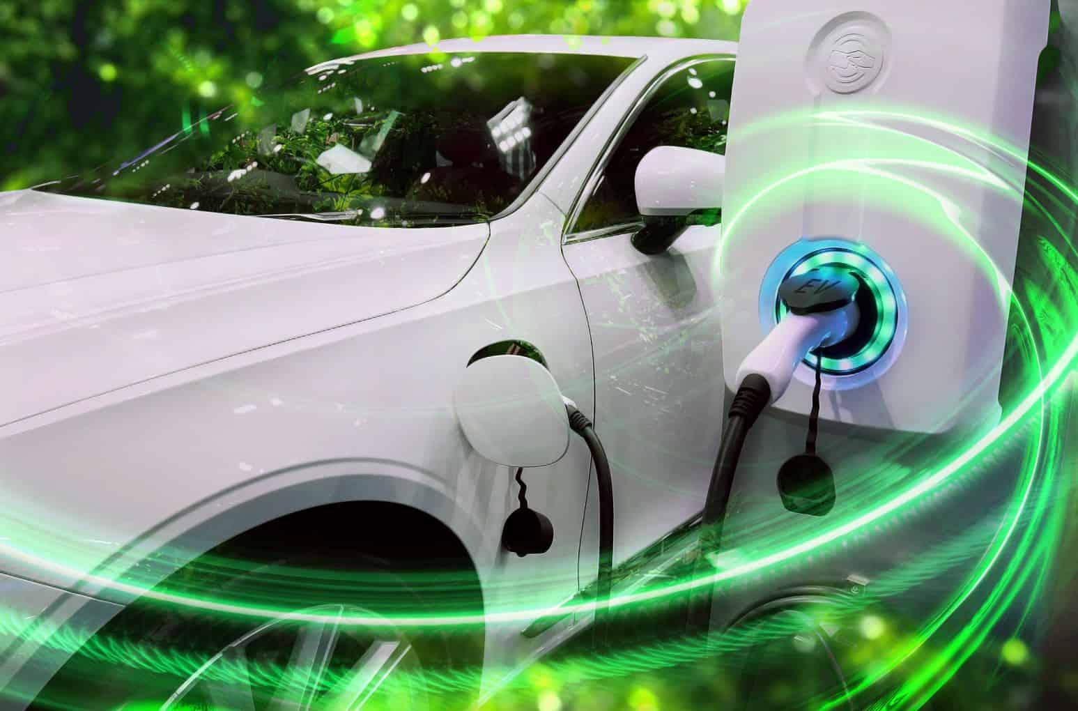 اختراق كبير في مبيعات المركبات الكهربائية في هولندا