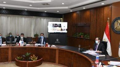 Photo of إستراتيجية مصرية لتطوير خطوط أنابيب نقل المنتجات النفطية