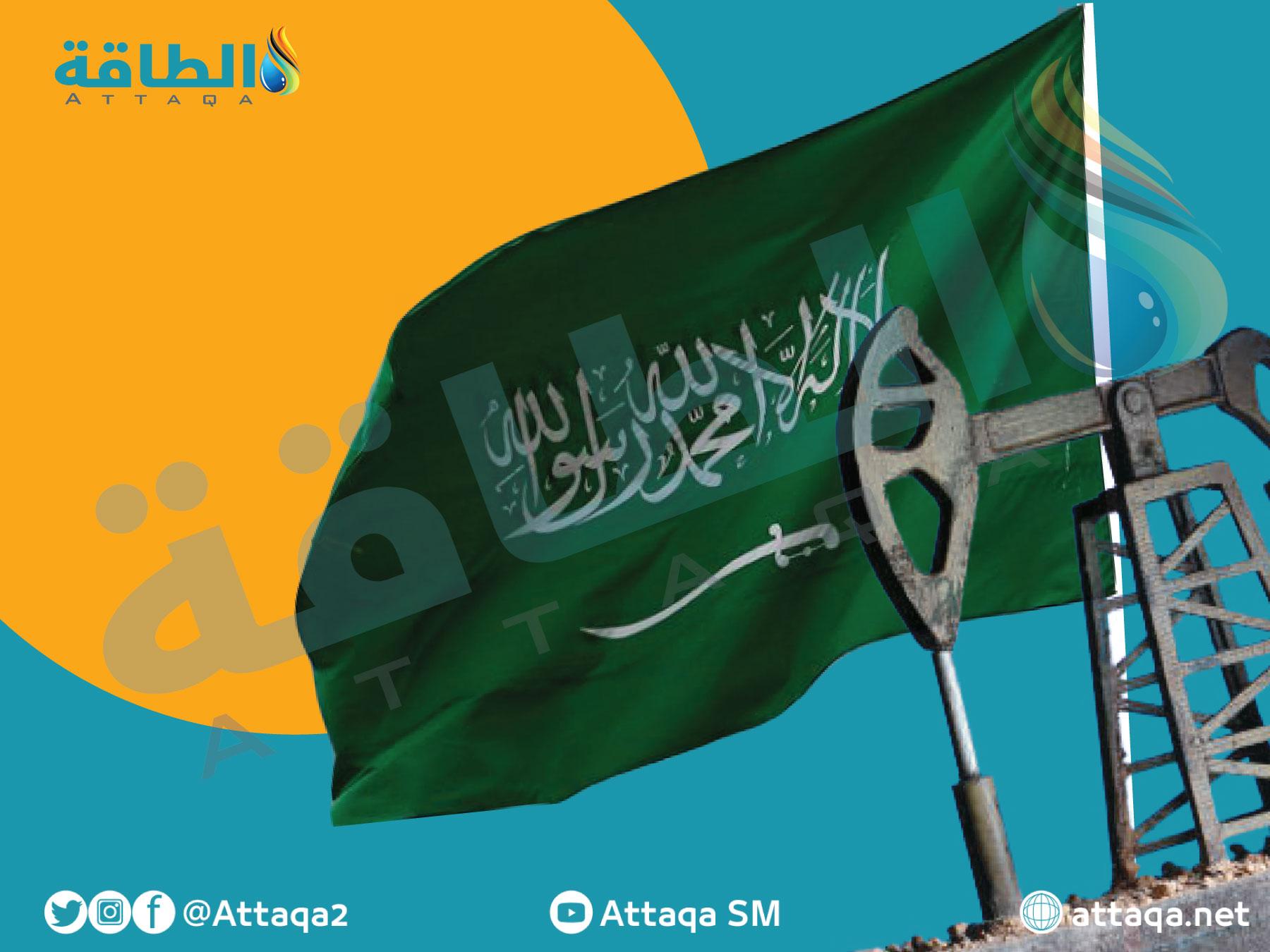 صادرات النفط السعودي - موردي النفط