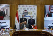 Photo of مصر توقّع اتّفاقيتين لإنتاج أوّل سيارة كهربائية