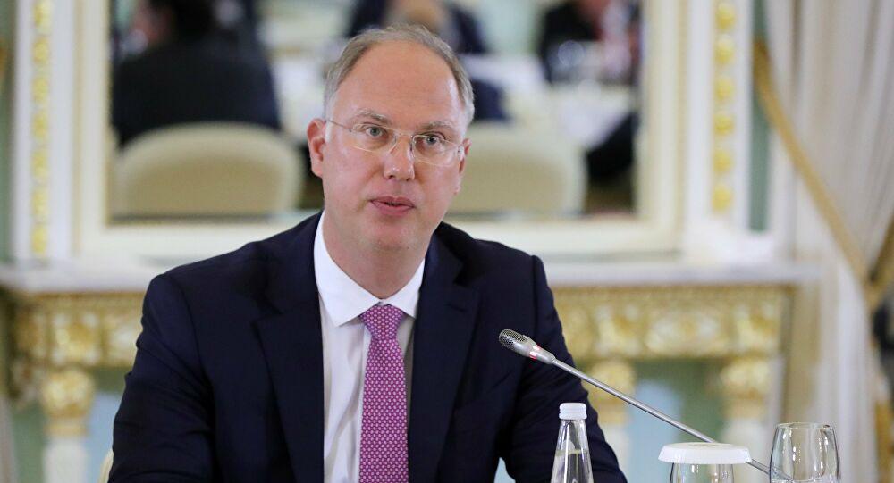 مؤتمر مبادرة الاستثمار - رئيس صندوق الاستثمارات الروسي كيريل دميترييف
