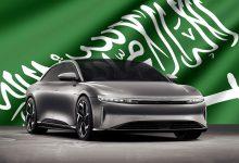 Photo of لوسيد موتورز تخطط لإنتاج 400 ألف سيارة كهربائية سنويًا