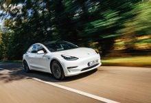 Photo of تيسلا موديل 3.. أفضل سيارة كهربائية لعام 2021