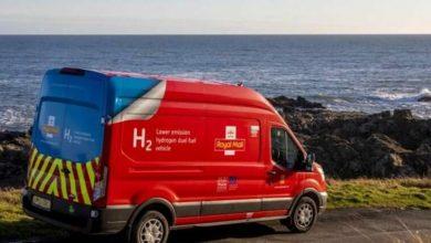 Photo of إسكتلندا تختبر أوّل شاحنة تعمل بالهيدروجين