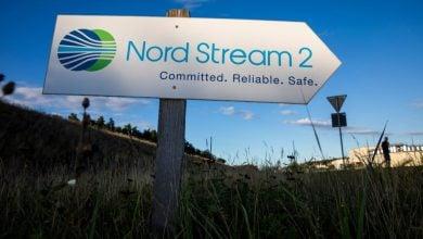 Photo of نورد ستريم 2.. انتقادات متكرّرة رغم قرب انتهاء التنفيذ