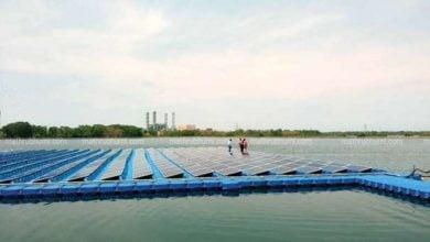Photo of الهند تعلن موعد تشغيل أكبر محطة طاقة شمسية عائمة في العالم