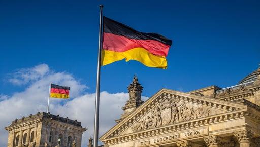 واردات ألمانيا من الكهرباء - ألمانيا