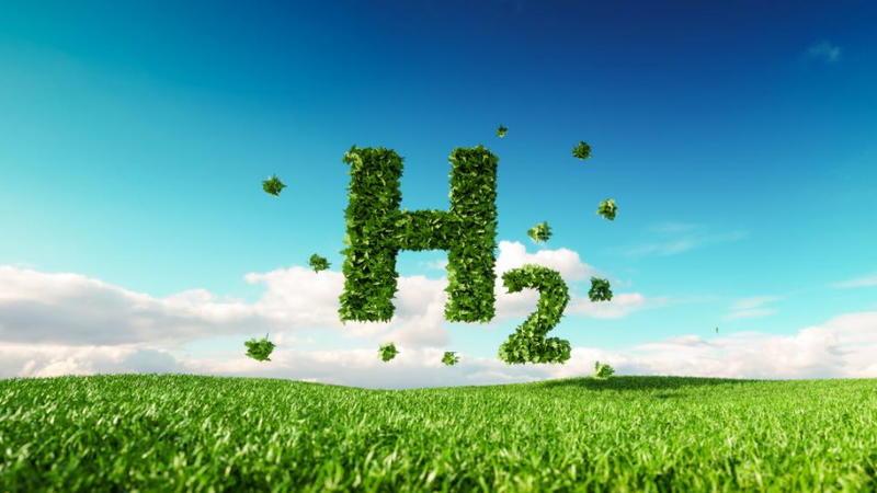 إيني - الهيدروجين - اقتصاد الهيدروجين