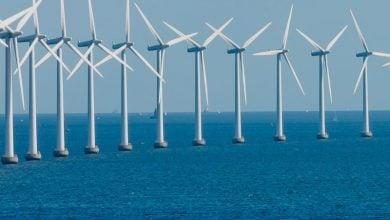 Photo of أوروبا تستثمر 31.6 مليار دولار في طاقة الرياح البحرية خلال 2020