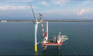 أورستد - الطاقة المتجددة