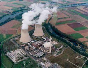 محطة تاكاهاما النووية