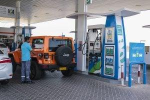 أسعار الوقود في سلطنة عمان