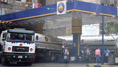 Photo of تثبيت أسعار الوقود في مصر لمدّة 3 أشهر