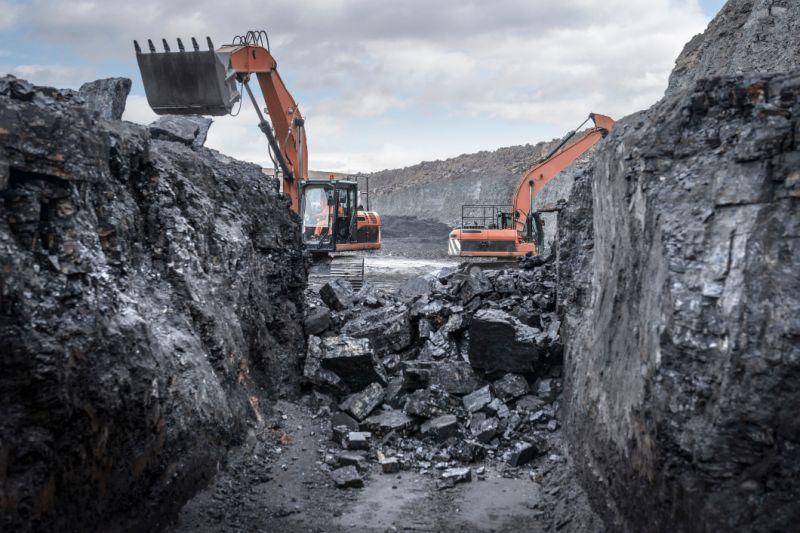 أسعار الفحم