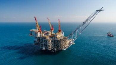Photo of استثمارات جديدة لزيادة تصدير الغاز الإسرائيلي إلى مصر