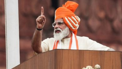 Photo of خطة هندية لدعم الاقتصاد بالاعتماد على الغاز الطبيعي