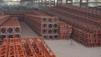 Photo of الحديد والصلب المصرية.. أزمات الطاقة تقضي على شركة عمرها 67 عامًا