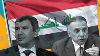 Photo of أزمة جديدة في العراق.. مطالبات بإقالة وزيري النفط والكهرباء