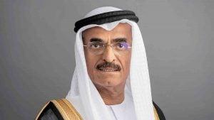 تغير المناخ - وزير التغير المناخي في الإمارات عبدالله النعيمي