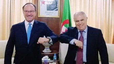 Photo of تعاون مشترك بين الجزائر وإيطاليا في مجال الطاقة