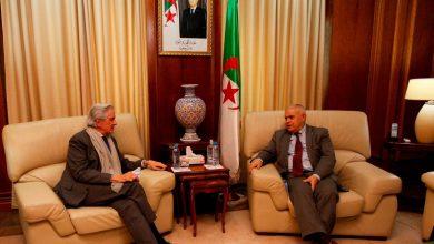 Photo of تعاون مشترك بين الجزائر وفرنسا في مجال الطاقة