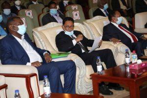 أزمة وقود في السودان