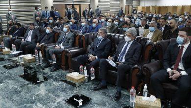 Photo of خطط إستراتيجية لتطوير حقول النفط والغاز العراقية