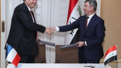 Photo of توتال تتعاون مع العراق في تطوير قطاع النفط والطاقة