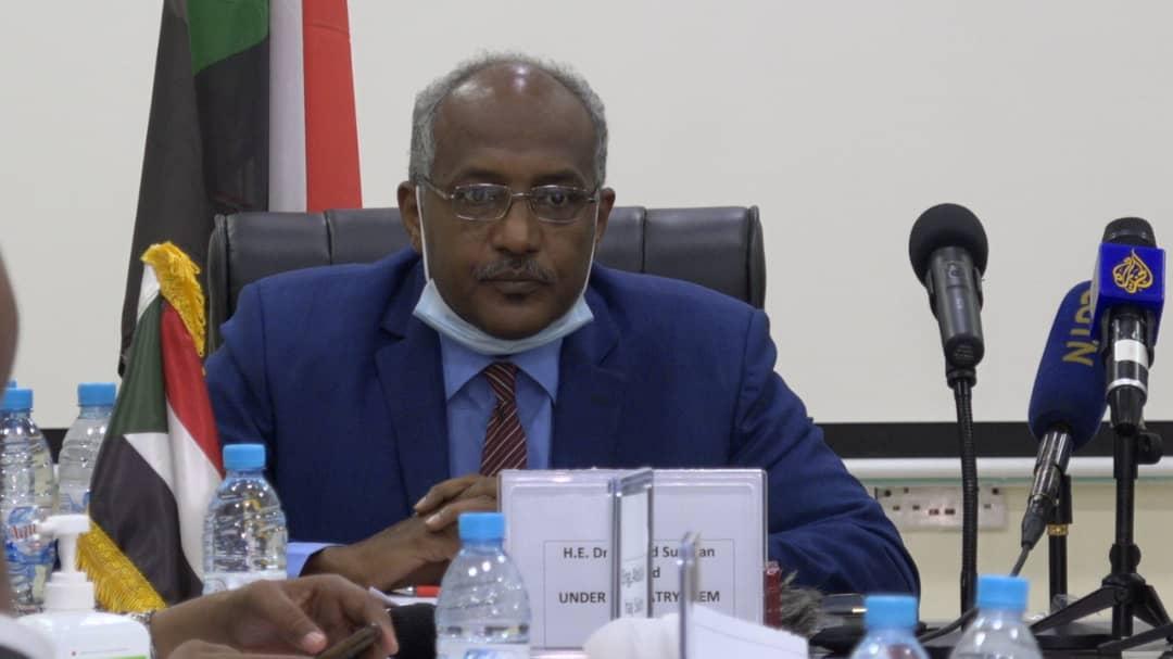 أسعار الوقود - السودان حامد سليمان