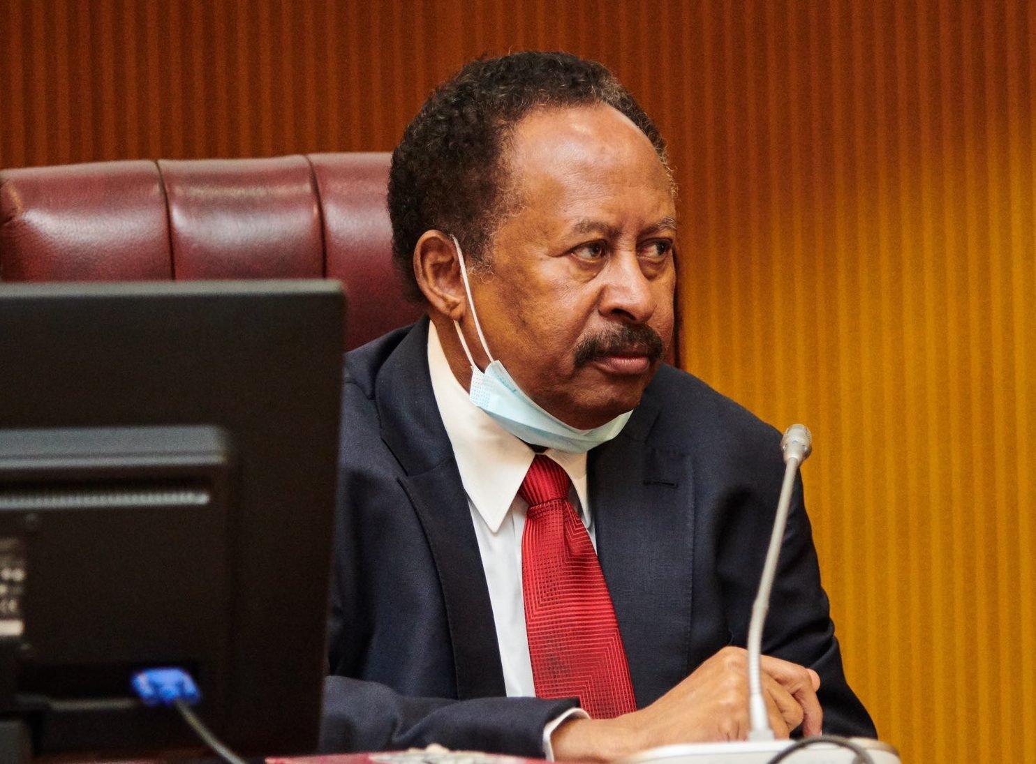 حكومة السودان - أزمة الوقود في السودان