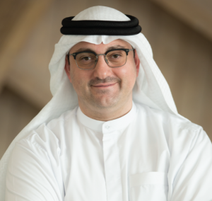 محمد جميل الرمحي الرئيس التنفيذى لشركة مصدر الإماراتية