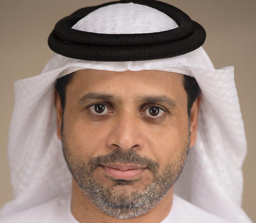 أبوظبي - مدير عام مركز أبوظبي لإدارة النفايات سالم الكعبي