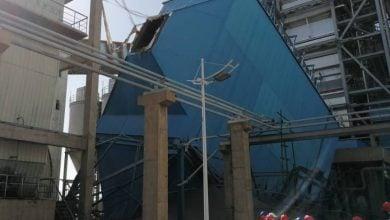 Photo of تفاصيل حريق محطة كهرباء قرى 4 السودانية.. وأول فيديو من موقع الحادث