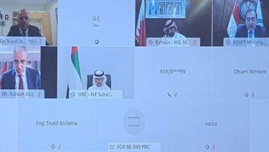Photo of 5 دول عربية تنضم إلى مبادرة أميركية للتعاون في الطاقة